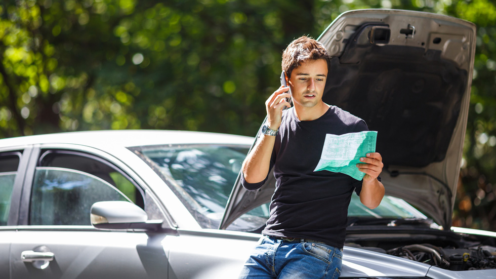 Seguros de coches: los hombres cometen más fraude que las mujeres