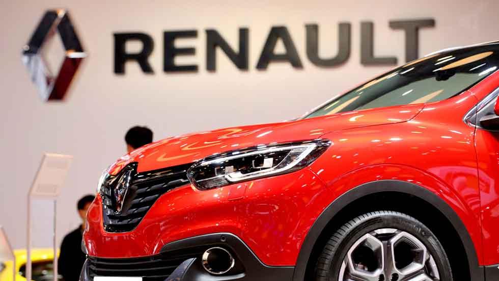 Renault y emisiones de sus coches: se revisarán 15.000 modelos