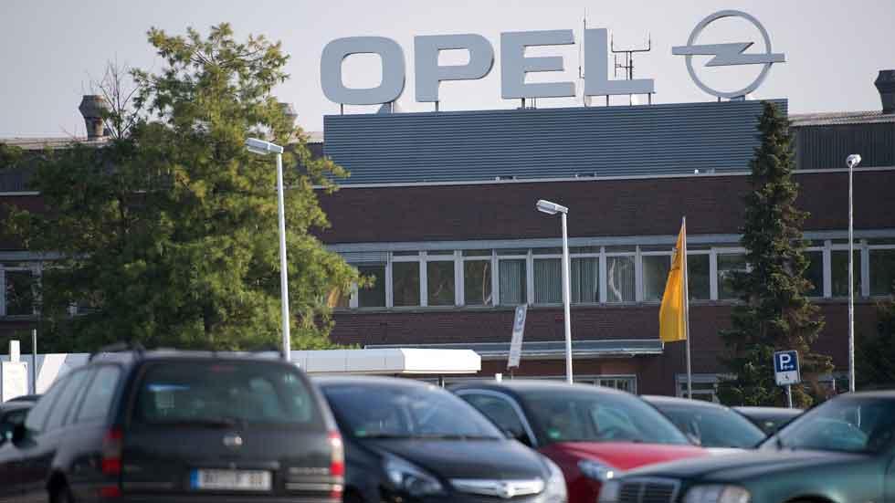 Opel asegura que sus motores no están trucados