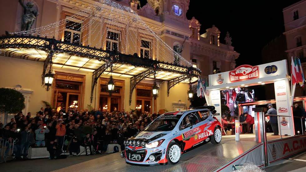 Mundial de Rallyes 2016, previo: China vuelve al calendario