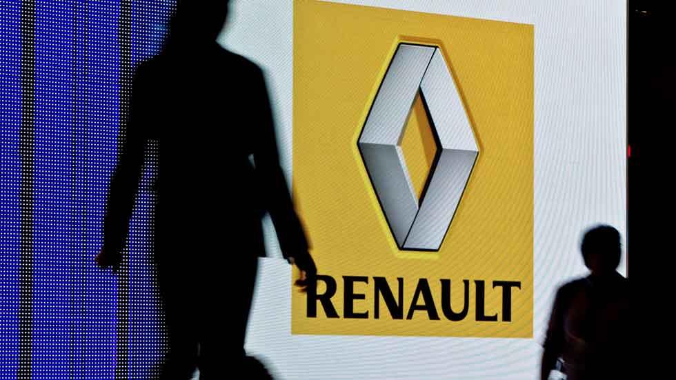 La CE, sin información oficial de la manipulación de las emisiones de Renault