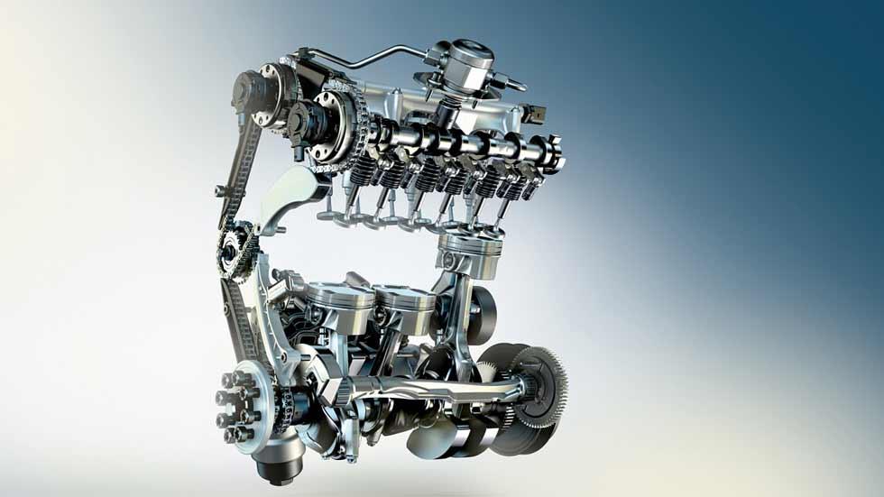 Dudas: ¿por qué se cala el motor del nuevo Mini Cooper?
