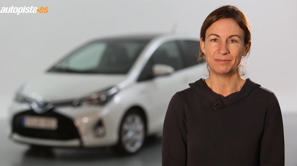 Toyota Yaris híbrido: sus claves principales, en vídeo
