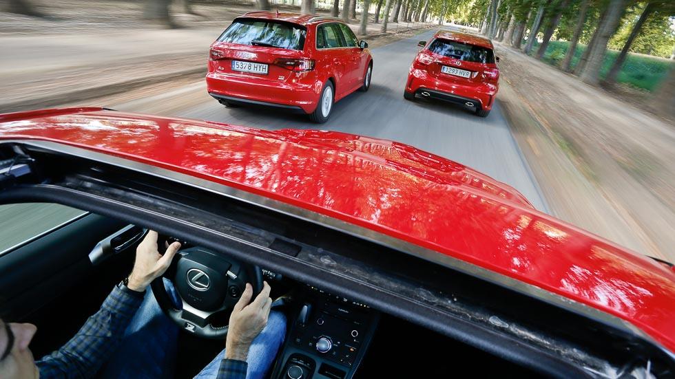 Los 10 coches compactos que menos gastan