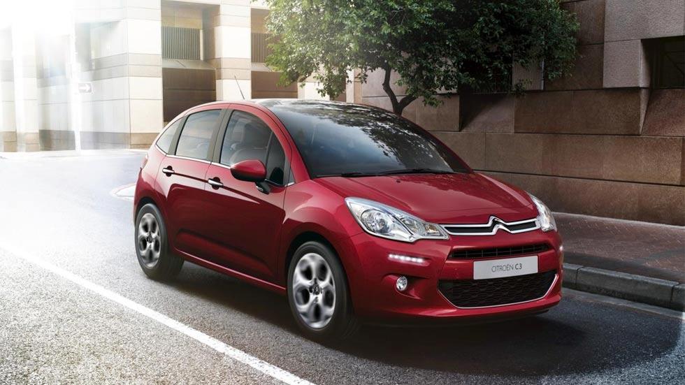 El Citroën C3 Feel Edition, ahora con motor PureTech de 82 CV y cambio ETG