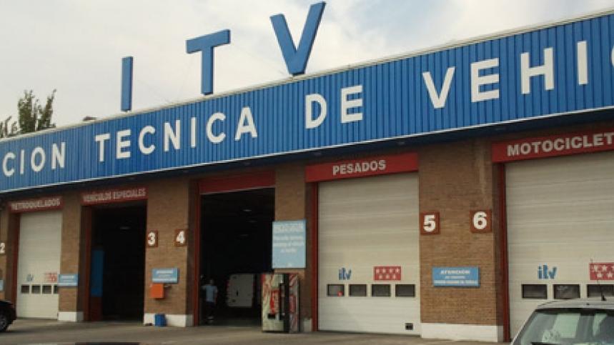 El precio de la ITV, injusto para el 92 por ciento de los conductores