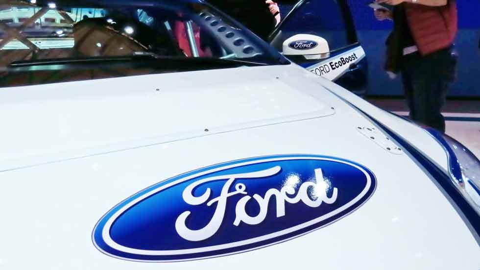 Ford se va de Japón y de Indonesia