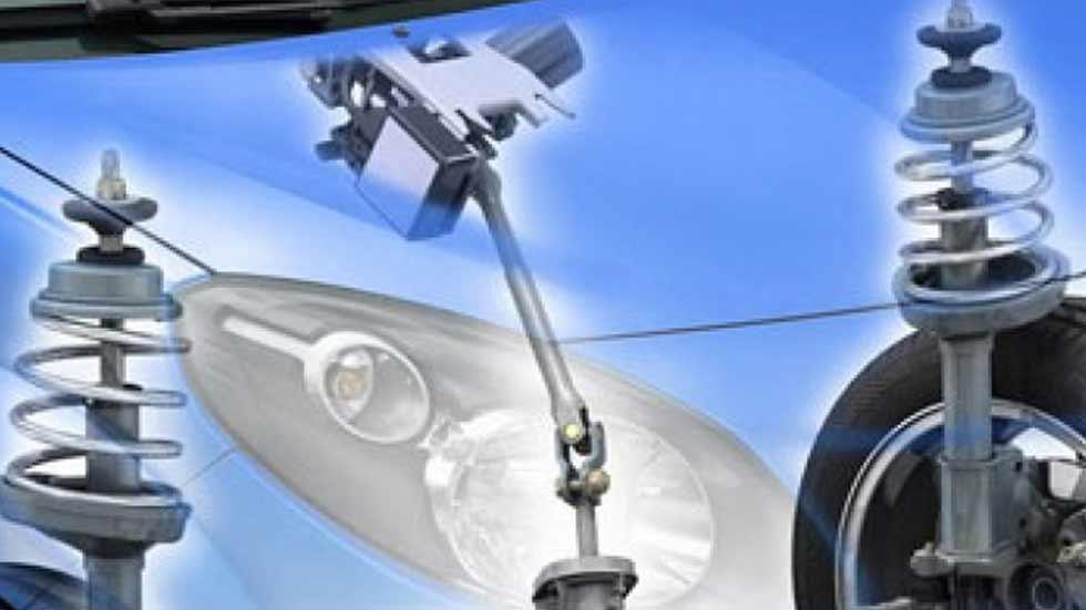 Dudas: ¿amortiguadores hidráulicos o de gas?