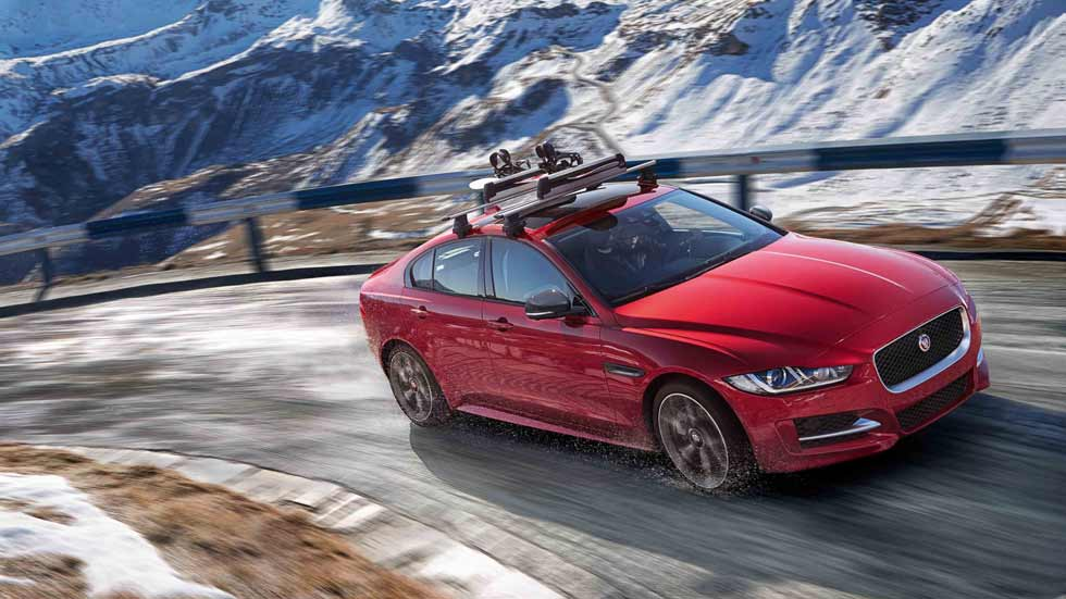 Jaguar y Land Rover, nuevos accesorios originales para sus coches