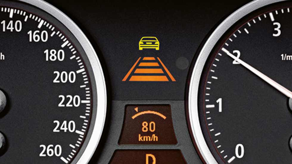 Dudas: ¿el control de crucero activo funciona igual en todos los coches?