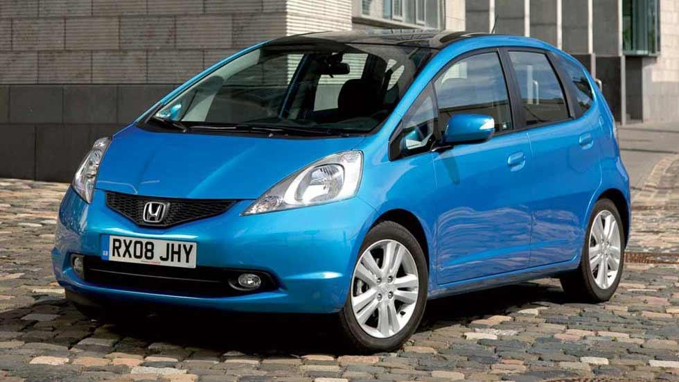 Los coches urbanos y utilitarios más fiables en Europa, según la OCU