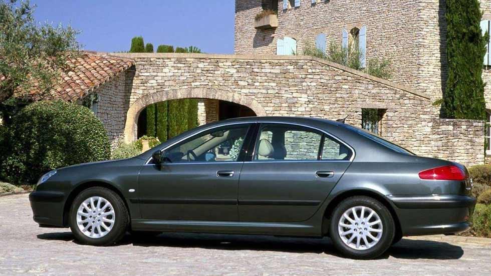 ¿Cuándo un coche es viejo? Con los años, kilómetros y averías