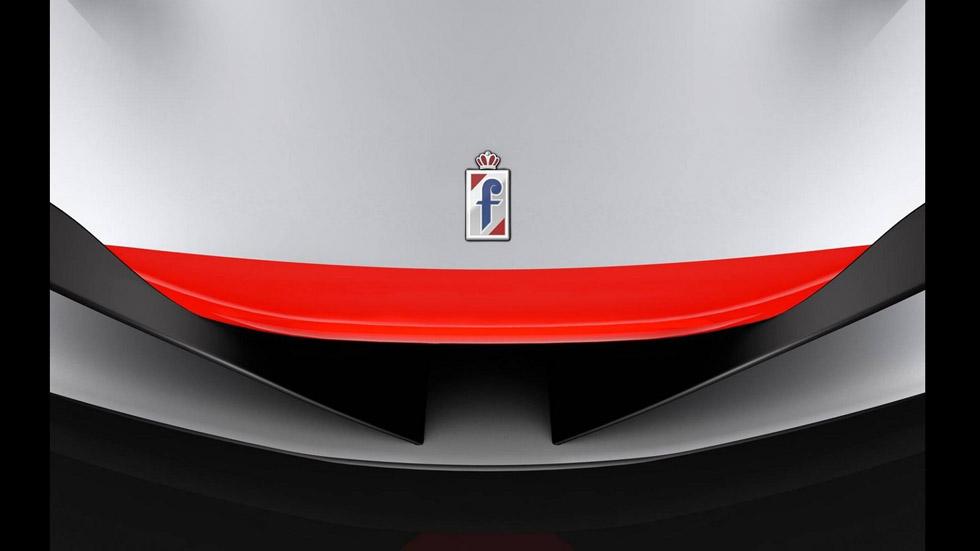 Pininfarina prepara un nuevo prototipo para el Salón de Ginebra