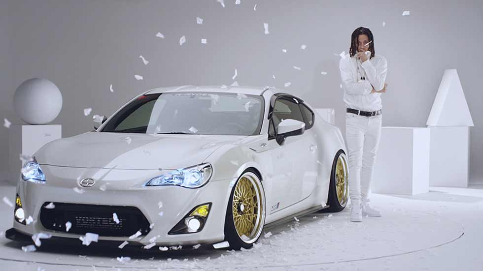 Scion muere como marca en Estados Unidos y pasa a Toyota