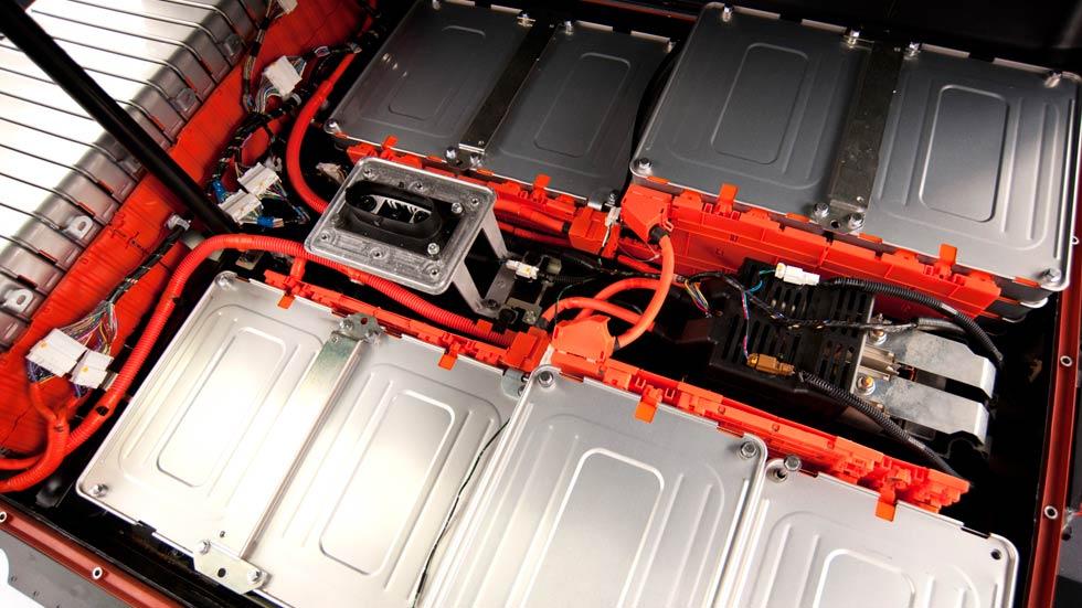 Graphenano y su batería de grafeno de más de 800 kilómetros de autonomía
