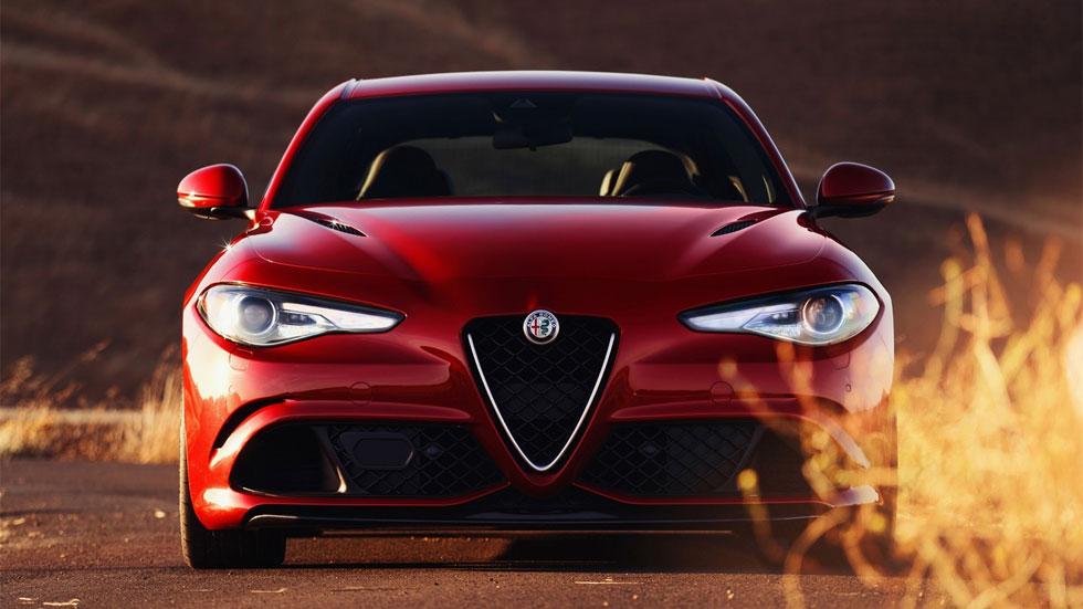 Alfa Giulia: el retraso en su lanzamiento no se debe a problemas de seguridad