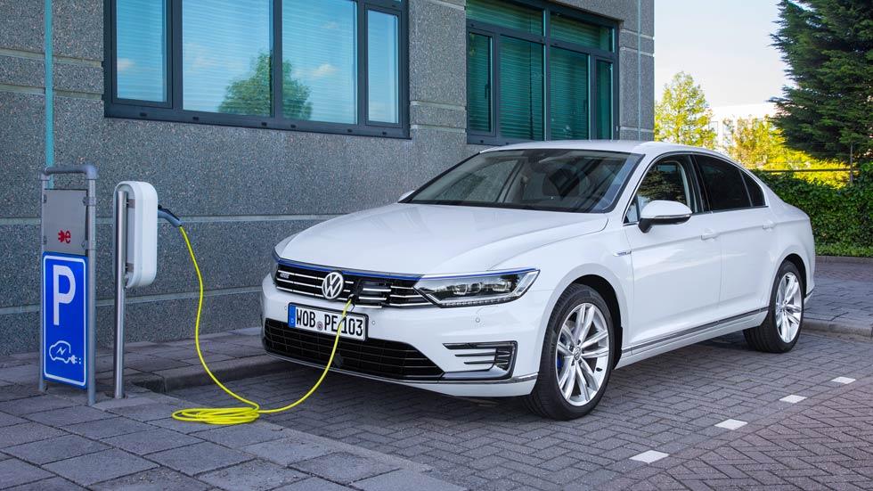 Volkswagen Passat GTE, precios para España