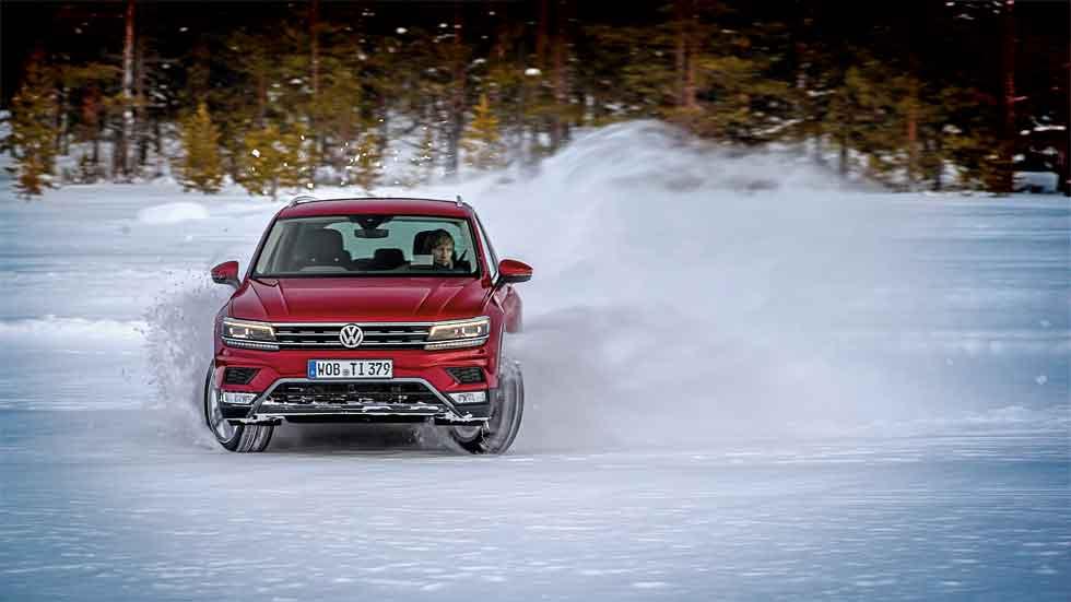 Revista Autopista número 2.946: probamos el nuevo Volkswagen Tiguan