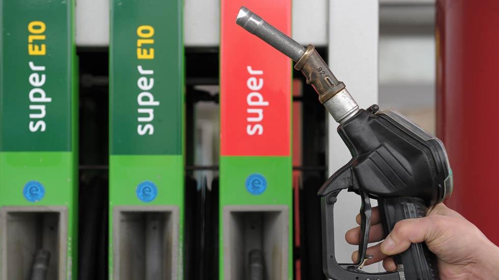 Dudas: ¿qué le pasa a un coche Diesel si echas gasolina por error?