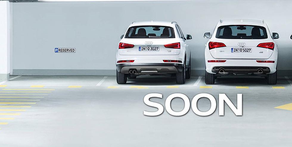 ¿Anticipación Audi Q2? ¿O será Audi Q1?