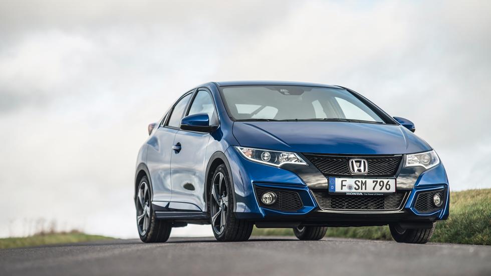 Honda revisará 45.000 coches por posibles fallos en motor