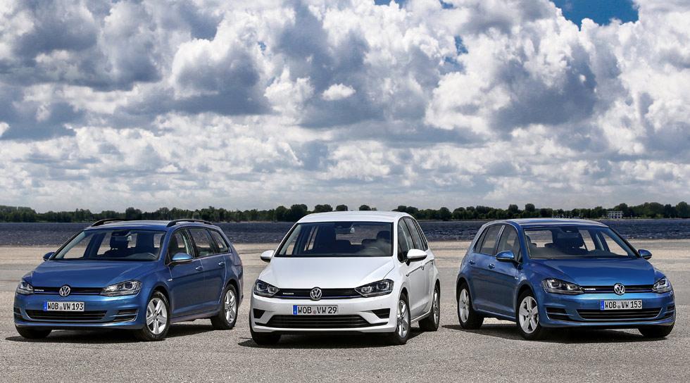 Volkswagen Golf: sigue como coche más vendido en Europa