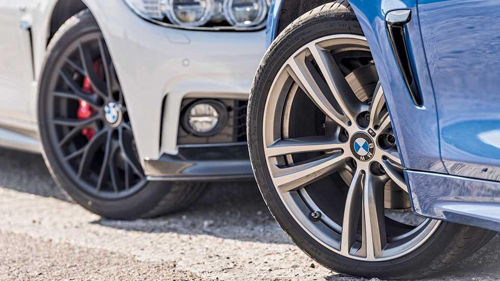 BMW 435i y BMW 435i M Performance: las alternativas al BMW M4