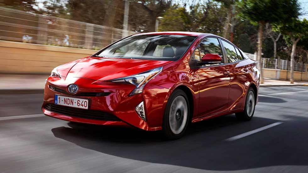 Toyota Prius 2016: lo analizamos tras conducirlo