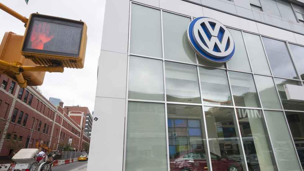 Los inversores pedirán a VW la reparación de daños por la manipulación
