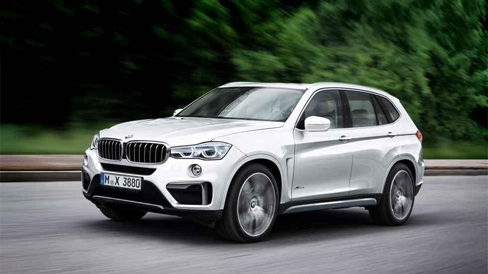 Revista Autopista número 2.948: ofensiva BMW