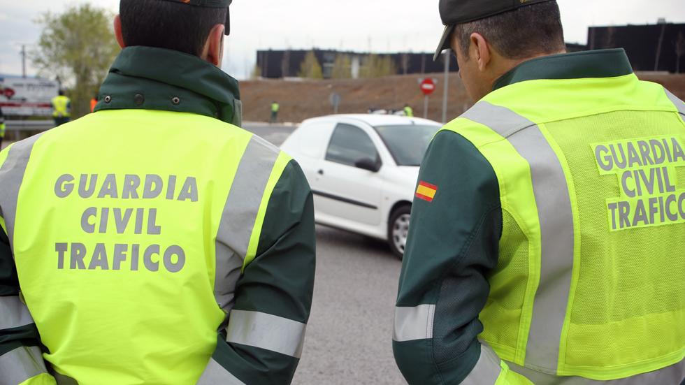 Soy Guardia Civil y he tenido que patrullar con coches en malas condiciones