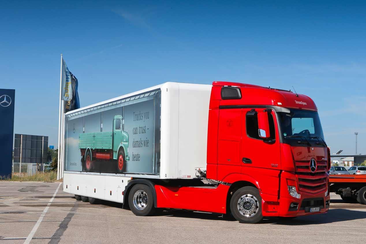 Plan PIMA Transporte 2016: 1.200 millones de euros de ayudas a la compra