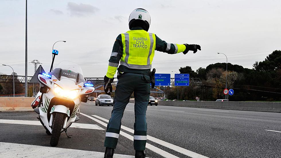 Más radares en Cataluña ante el aumento de accidentes mortales