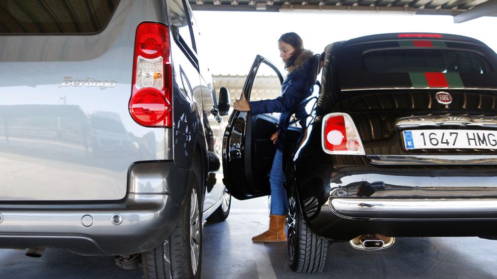 Diez cosas que no debes hacer en un aparcamiento