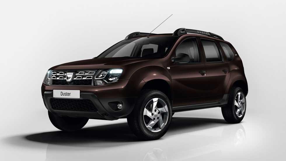 Dacia estrena una nueva serie limitada