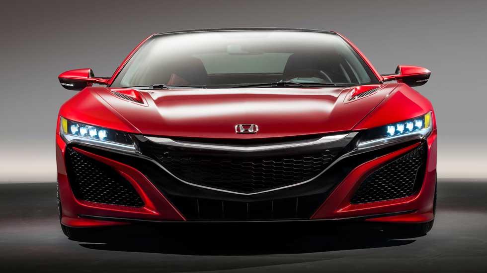 Honda NSX, precio, comercialización y datos