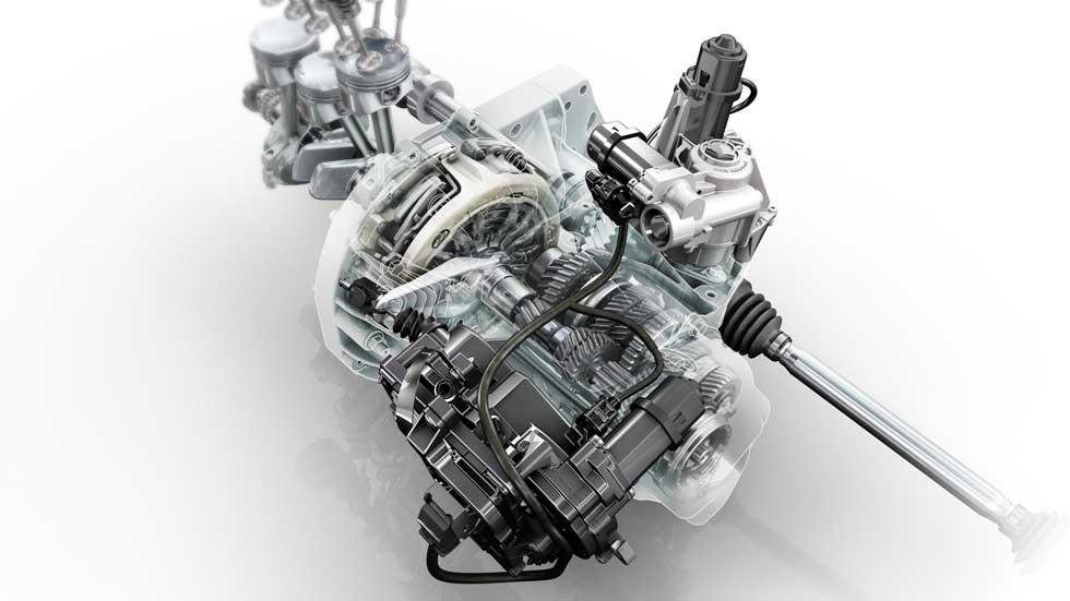 Dacia Sandero Diesel, ahora con cambio automático