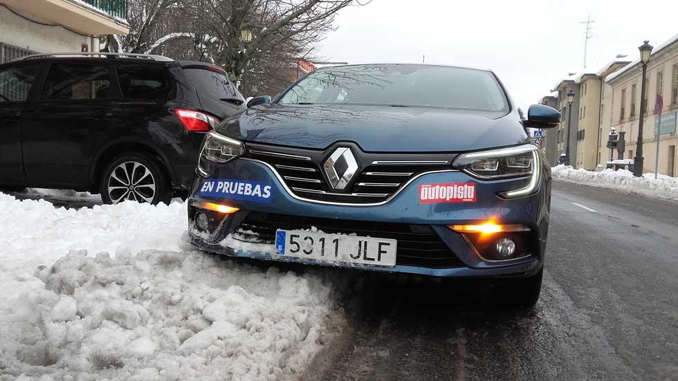 Renault Mégane 1.2 TCe 130 CV: su consumo real… y primeras impresiones