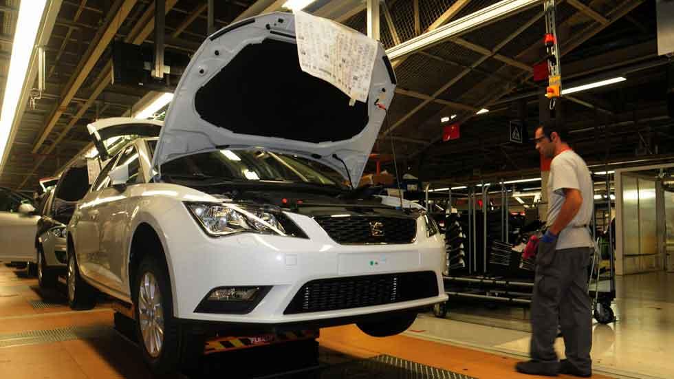 Seat revisará los coches Diesel con motores trucados a finales de marzo