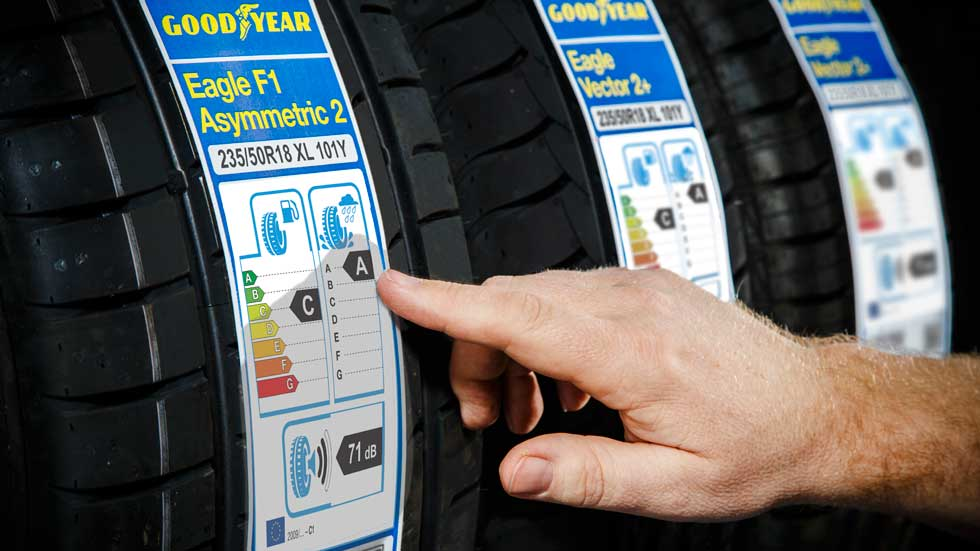 Dudas: ¿ahorran de verdad los neumáticos de baja resistencia a la rodadura?