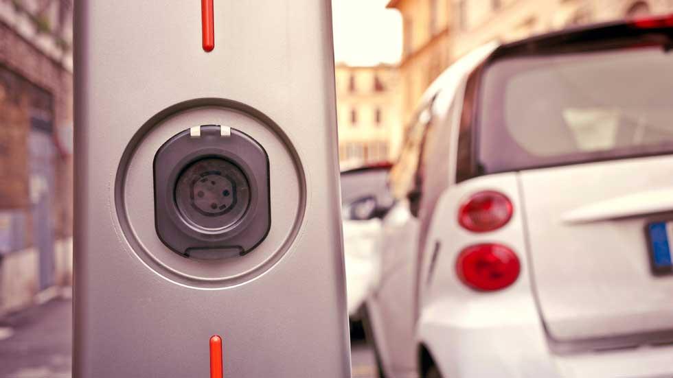 Año 2020: el coche eléctrico será más barato que el de gasolina