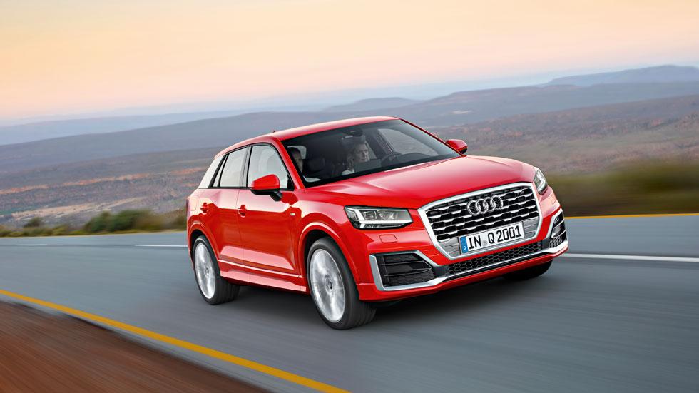 Revista Autopista número 2.950: nuevos Audi Q, apuesta SUV