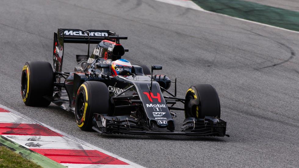 Fórmula 1 2016: así es el nuevo sistema de calificación por KO