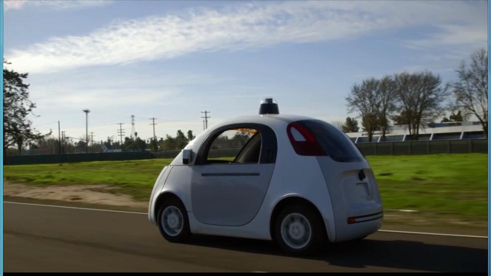El coche autónomo llegará en 2023
