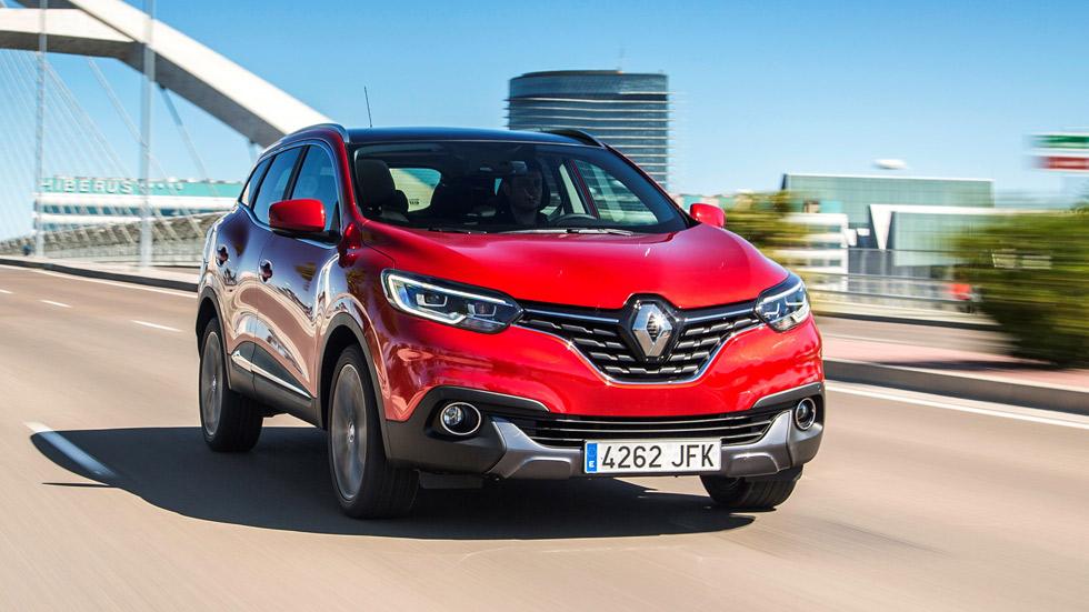 Los coches que se comprarán las mujeres: SUV y de marca francesa