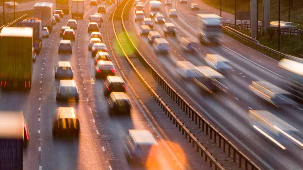 Una velocidad adecuada evitaría 379 muertes al año en accidentes