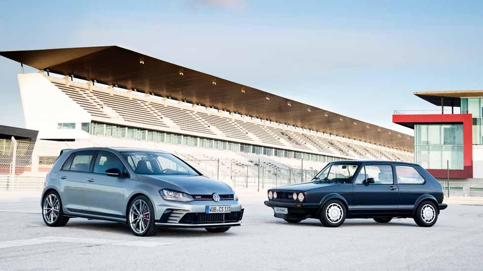 Volkswagen Golf GTI Clubsport, precio para España