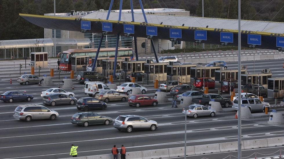 Los peajes de autopistas más caros de España
