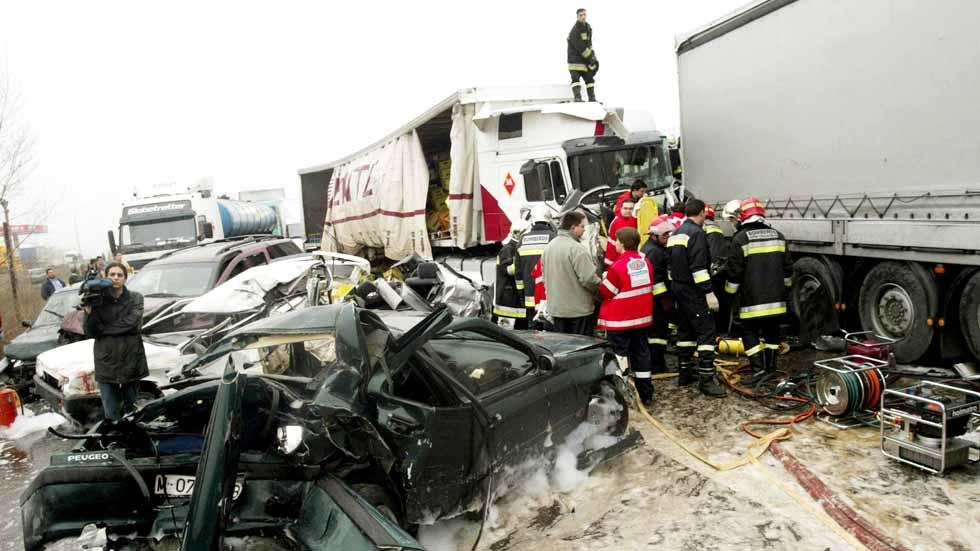 ¿Por qué suben los accidentes mortales? Responden las asociaciones