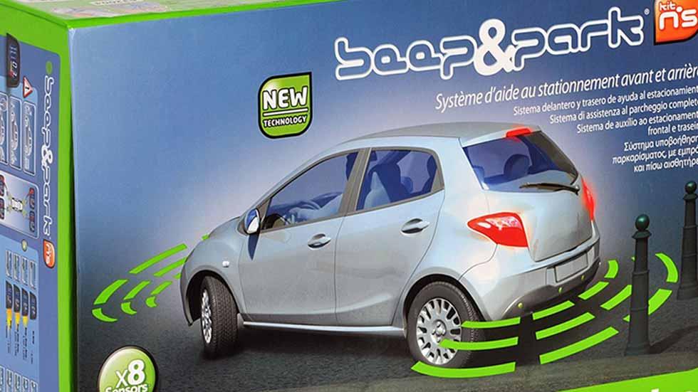 Dudas: ¿pierdo la garantía del coche al instalar unos sensores de aparcamiento?